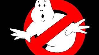 Original GhostBusters Theme Song (Happy Halloween!)