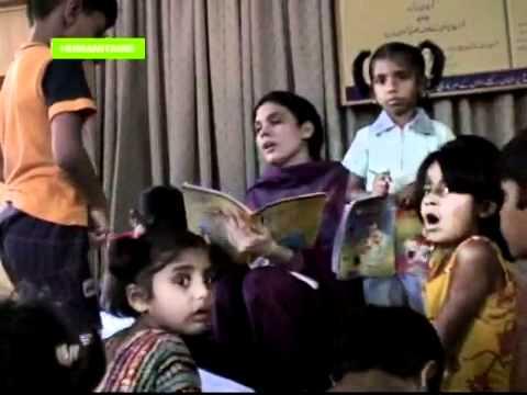 Être chrétien au Pakistan