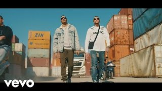 Marracash & Guè Pequeno - Scooteroni RMX ft. Sfera Ebbasta