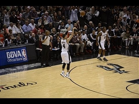 Baixar ALL of Danny Green's Record-Breaking Finals Threes