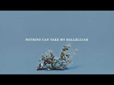 Bryan & Katie Torwalt - My Hallelujah (Lyric Video)