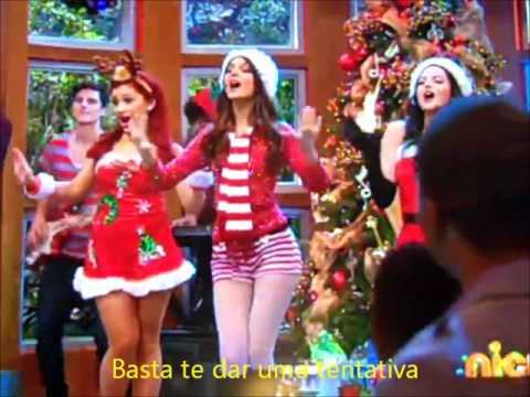 It's Not Christmas Wihtout You - Victoria Justice - VAGALUME