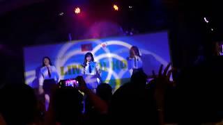 Đừng vội(Take it slow)  - Nhóm Lime live tại buổi fan meeting (Fancam)