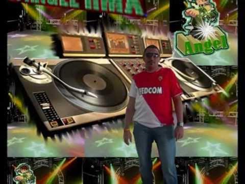 CUMBIAS ECUATORIANAS MIX ALEX VERA DJ VS ANGEL DJ.