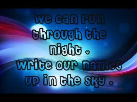 Young Forever -The Ready Set -[[ Lyrics ]]-