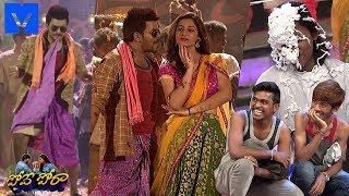 Pove Pora Latest Promo - 25th January 2019 - Poove Poora Show - Sudheer,Vishnu Priya - Mallemalatv