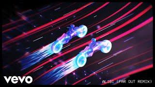 Krewella - Alibi (Far Out Remix) (Audio)