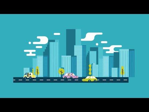 Tokio Marine Insurance Group (Chinese version) - Motion Graphics Explainer Video