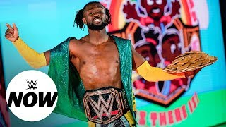 William Regal And Others Remember Dusty Rhodes, WWE On Possible Challengers For Samoa Joe, SmackDown