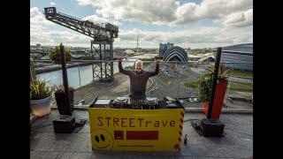 STREETrave The Grand Finale - LIVEstream DJ Billy Morris