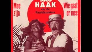 Nico Haak & De Paniekzaaiers - Moe Zijn