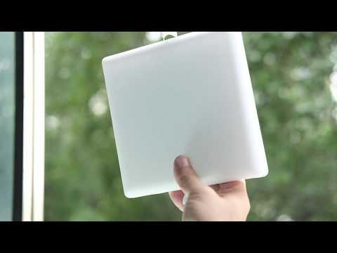 Best selling flexible slim 24w square recessed lamp 3d frameless led panel light