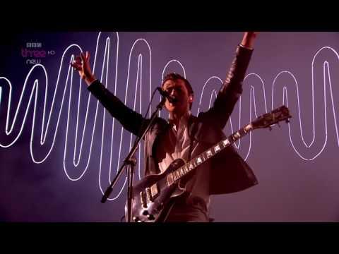 Arctic Monkeys @ Reading Festival 2014 - Full Concert - 4K Ultra HD