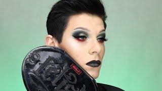 CHAT MAKEUP Makijaż paletą Kat Von D Fetish
