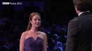 The Broadway Sound: West Side Story (Balcony Scene) - BBC Proms 2012