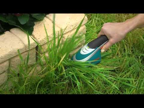 Bosch Garden ISIO Cordless 3.6v Shape & Edge Shrub Shear