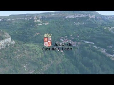 Coto de Pesca- Pesquera de Ebro (Burgos)