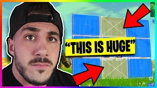 I Watched NICKMERCS Play 1,000 Fortnite Games and Learned This