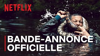 "Sauve qui peut : un film ""you vs. wild :  bande-annonce VF"