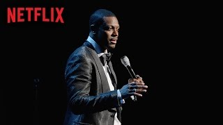 Chris tucker live :  bande-annonce VO
