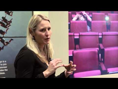 Umpqua Catalyst Series: Danae Ringelmann of Indiegogo (full presentation)