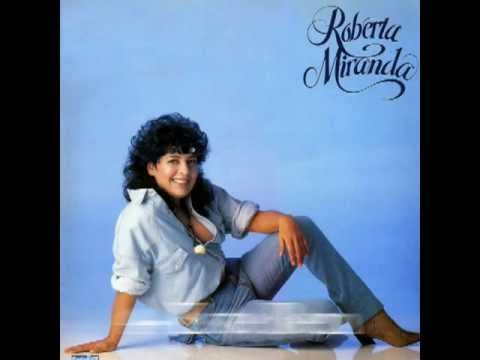 Baixar Roberta Miranda - Volume 4 (1990) - CD Completo