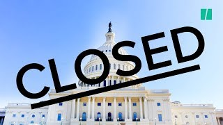 What Happens During A Government Shutdown?