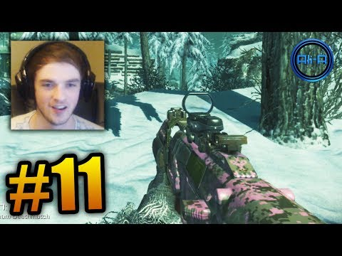 """30  K/D GAME!"" - COD GHOSTS LIVE W/ Ali-A #11 - (Call Of Duty Ghost Gameplay) - Smashpipe Games"