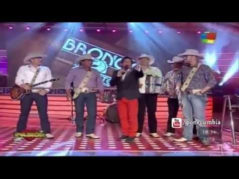 Bronco en Pasion de Sabado Argentina