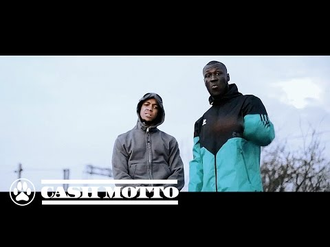 CHIPMUNK X STORMZY - HEAR DIS (MUSIC VIDEO)