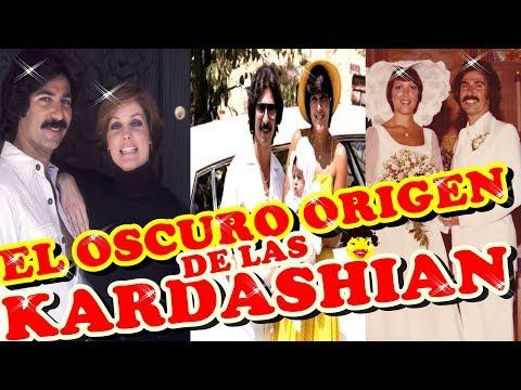 EL CAPITULO SECRETO DE LAS KARDASHIAN  ''BIOGRAFÍA''  SEXO AMOR E INFIDELIDAD