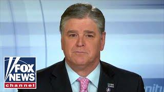Hannity: Trump's 'unprecedented cooperation' with Mueller