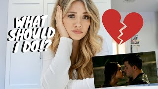 Kyler KISSED another GIRL! Heartbroken