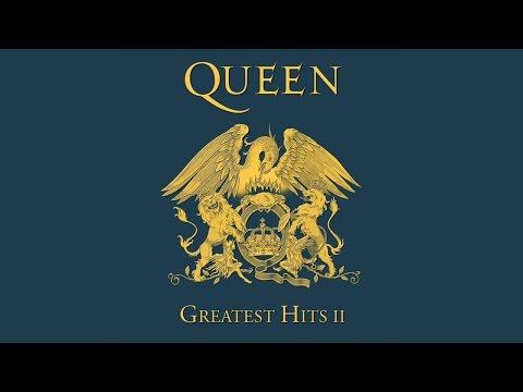 Queen - Greatest Hits (2) [1 hour 20 minutes long]