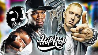 HIP-HOP ANOS 2000 RELÍQUIAS, SÓ AS BRABAS! | 50 Cent, B2K, Fat Joe, Akon e MUITO +