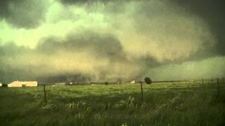 El Reno, OK Tornado