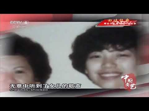 蔡琴:那些年我们一起听过的歌  【中国文艺  20151102】