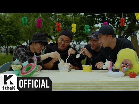 [MV] Yoon Jong Shin(윤종신) _ Don't Think(뇌를 비워) (kkfestival Ver.(ㅋㅋ페스티벌 Ver.))