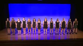 Seasons of Love from Rent Cover by Vocal Art Studios Performance Group