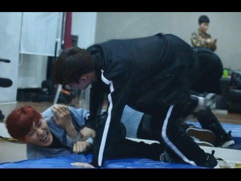 경수 찬열이 절친즈 모음 EXO Chanyeol & D.O.