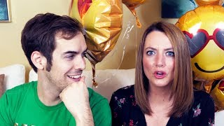 Our Last Unmarried Video (JackAsk #82)