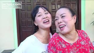 Phim Hài Tết - Phi Công Lái Máy Bay 10 | Hài Hay Miền Bắc