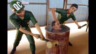 Thuyết minh : Địa Ngục Trần Gian Tại Phú Quốc !