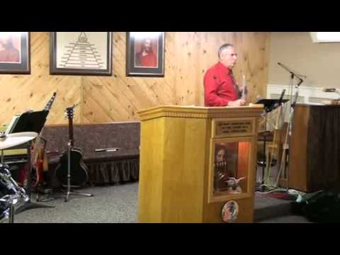 10-0811 - Coming of The Lord Pt.14 (The Lampstand) - Samuel Dale