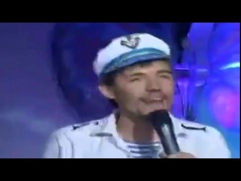 Алекс Тимоха - Очаровашка (Муз. и сл. Д. Пилов)