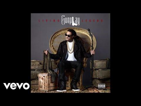 Gunplay - Blood On The Dope ft. Yo Gotti, PJK