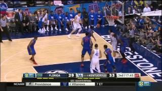 full basketball   Kentucky Wildcats vs Florida Gators 13. 03. 2015 v2 0