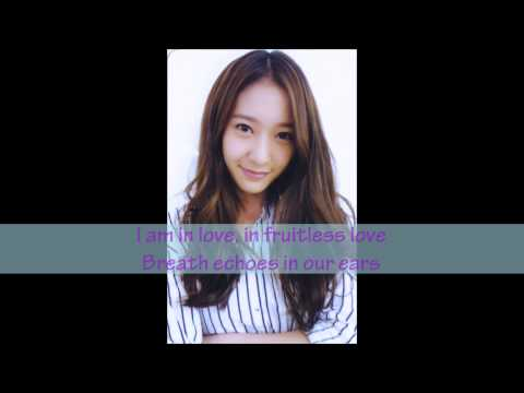 [ENG] S.M. THE BALLAD - BREATH (JAP Ver.) (Changmin & Krystal)