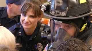 Rolling Hot: Denver Fire - Episode 1