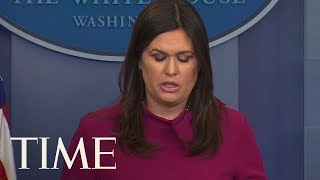 The White House On Gun Control After Florida School Shootings, Support For Background Checks | TIME